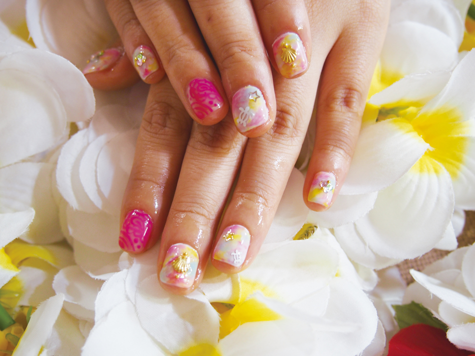 All Hands In: Nail Salons of Seoul – SEOUL Magazine
