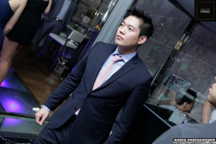 ERIC MCLEE: Redefining the Korean Late-Night-Scape
